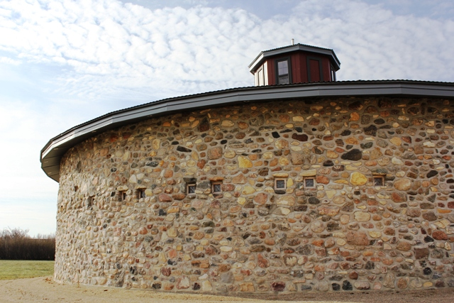 Indian Head Bell Barn
