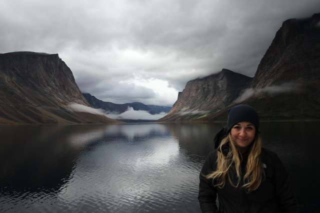 Torngat Mountains National Park Canada's National Parks Jenn Smith Nelson