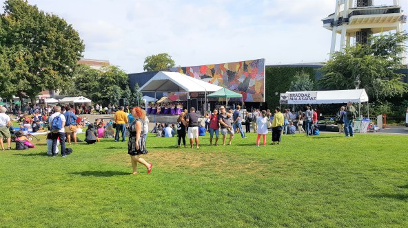 Live Aloha  Seattle Festival Must Visit  Attractions in Seattle Washington