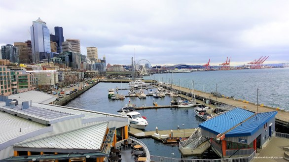 Must Visit  Attractions in Seattle, Washington Seattle Waterfront