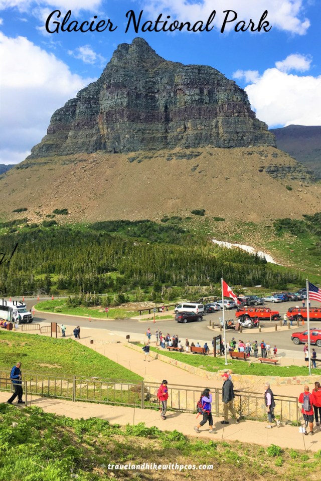 Things to do at Glacier National Park