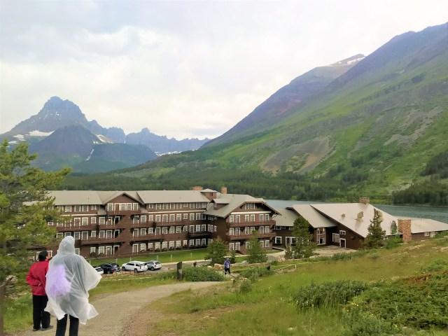 Things To Do At Many Glacier Glacier National Park