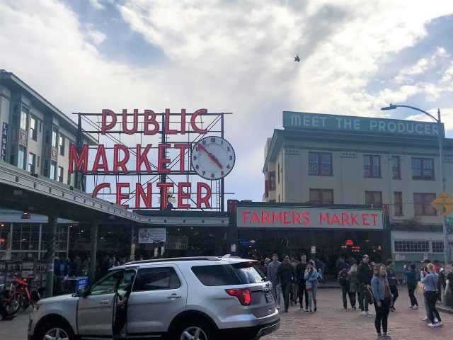 Must Visit Attractions in Seattle Washington