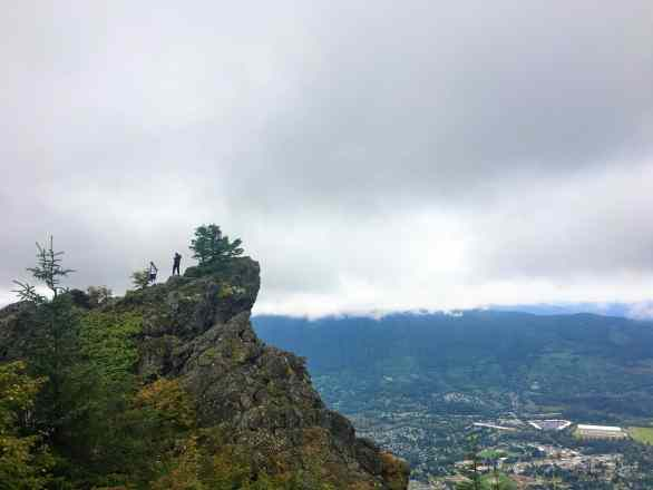 Mount Si -Best Hikes near Seattle