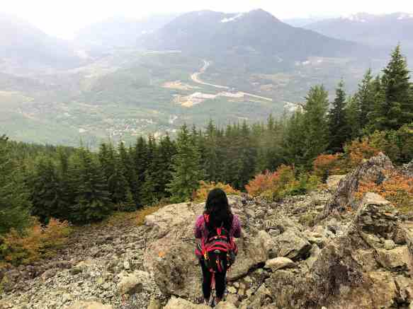 Mount Si - Best Hikes near Seattle