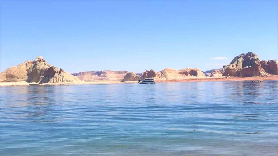 Things To Do in Page Arizona