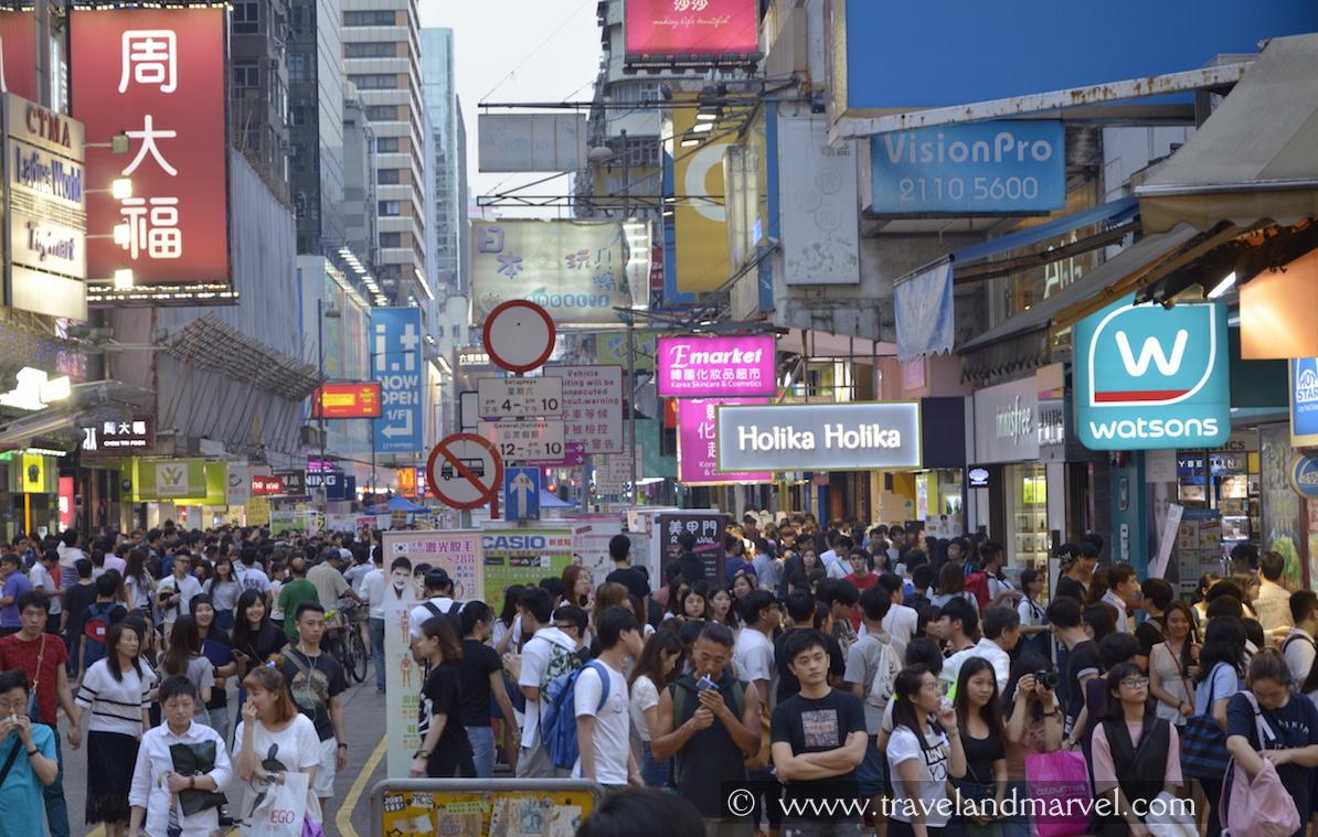 Hong Kong: dove mangiare dim sum e dumplings