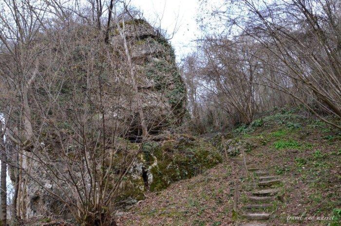 Itinerario bunker