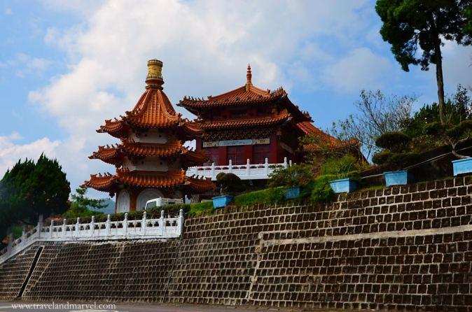 viaggio a Taiwan