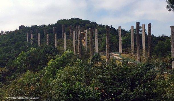 Isola Lantau Hong Kong