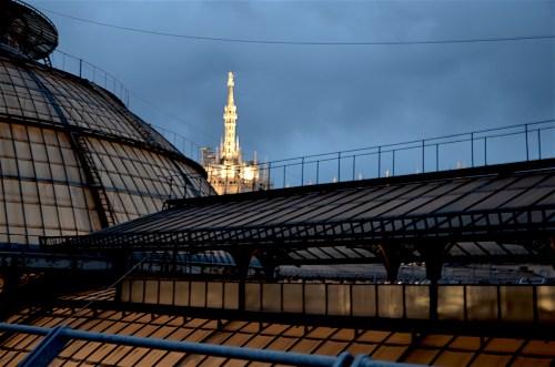 Highline Galleria-Milano