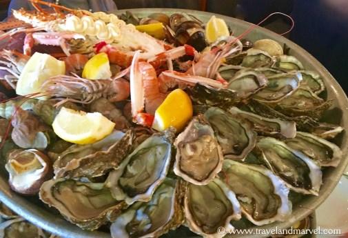 Seafood _Trèport