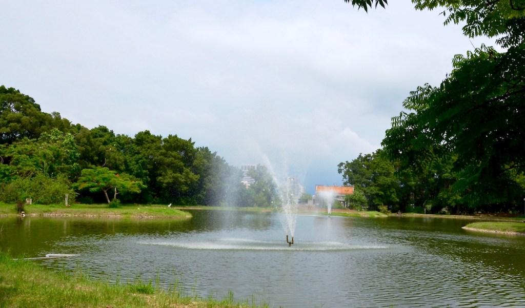 Università Taichung Taiwan