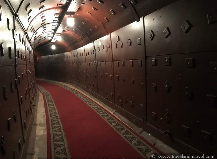 Bunker 42_Mosca