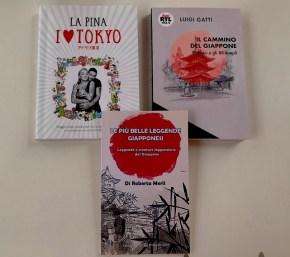 viaggio in Giappone: libri da leggere