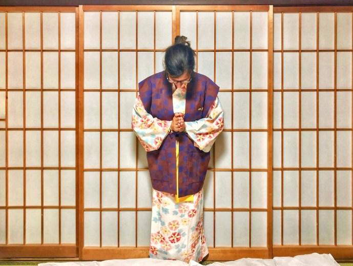 yukata ryokan