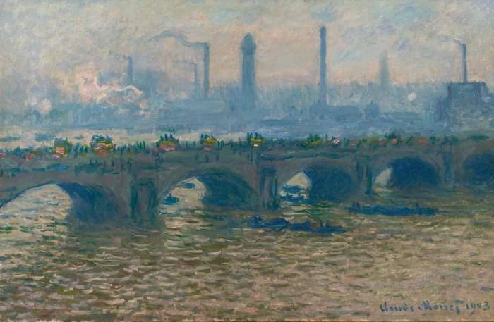 mostra impressionisti Padova