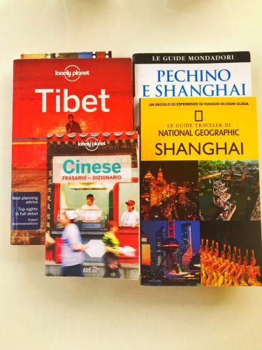 Viaggio in Cina