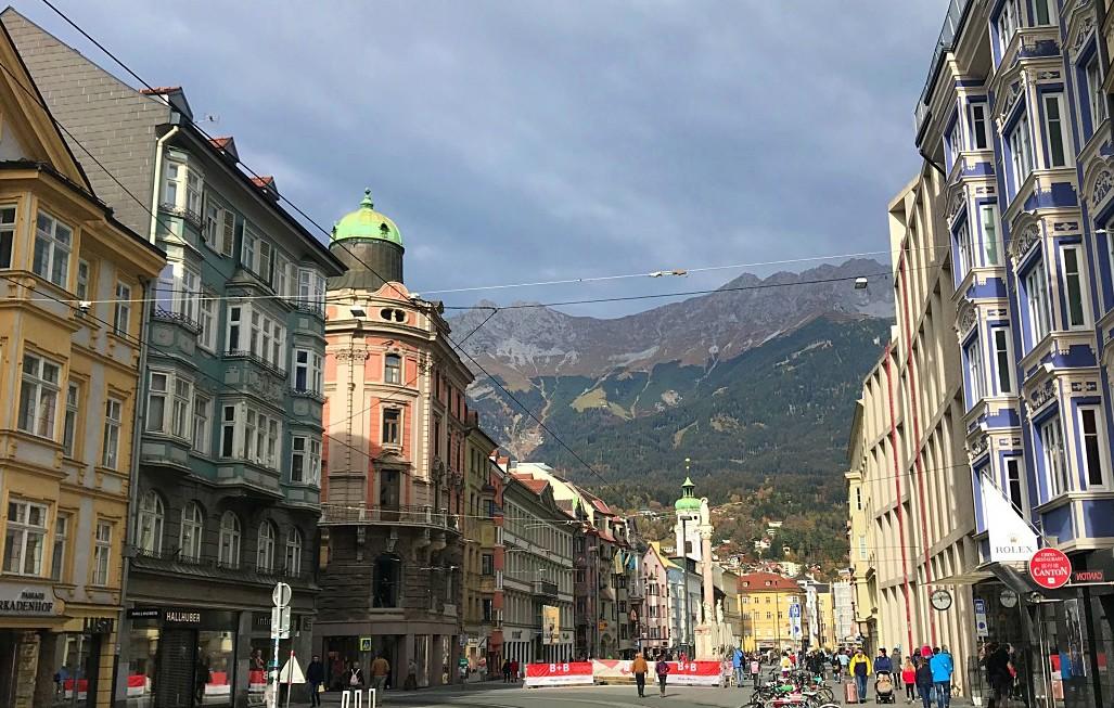 Innsbruck: cosa vedere in un giorno