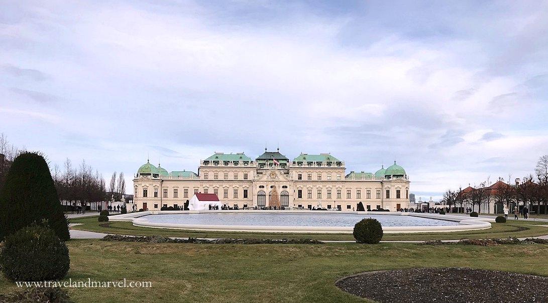 Cinque esperienze da provare a Vienna