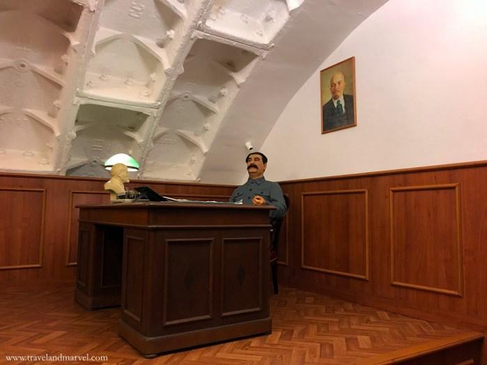 Mosca Bunker42_