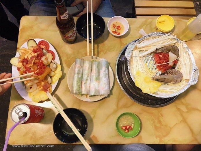 Street food_Hanoi