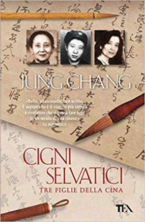 libri da leggere sulla Cina