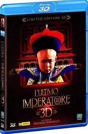 film sulla Cina-ultimo imperatore