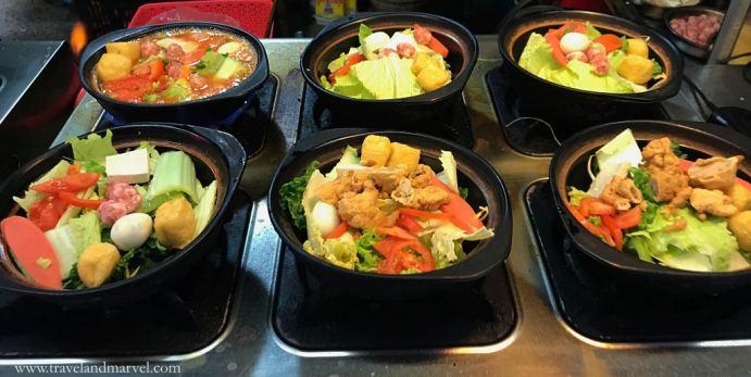 cosa mangiare nel Guizhou