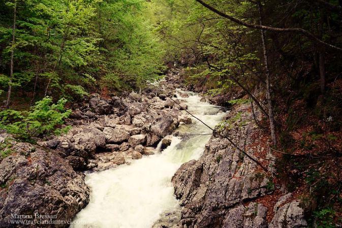 Cascata della Savica