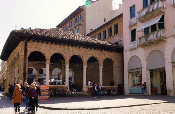 Loggia dei Cavalieri Treviso