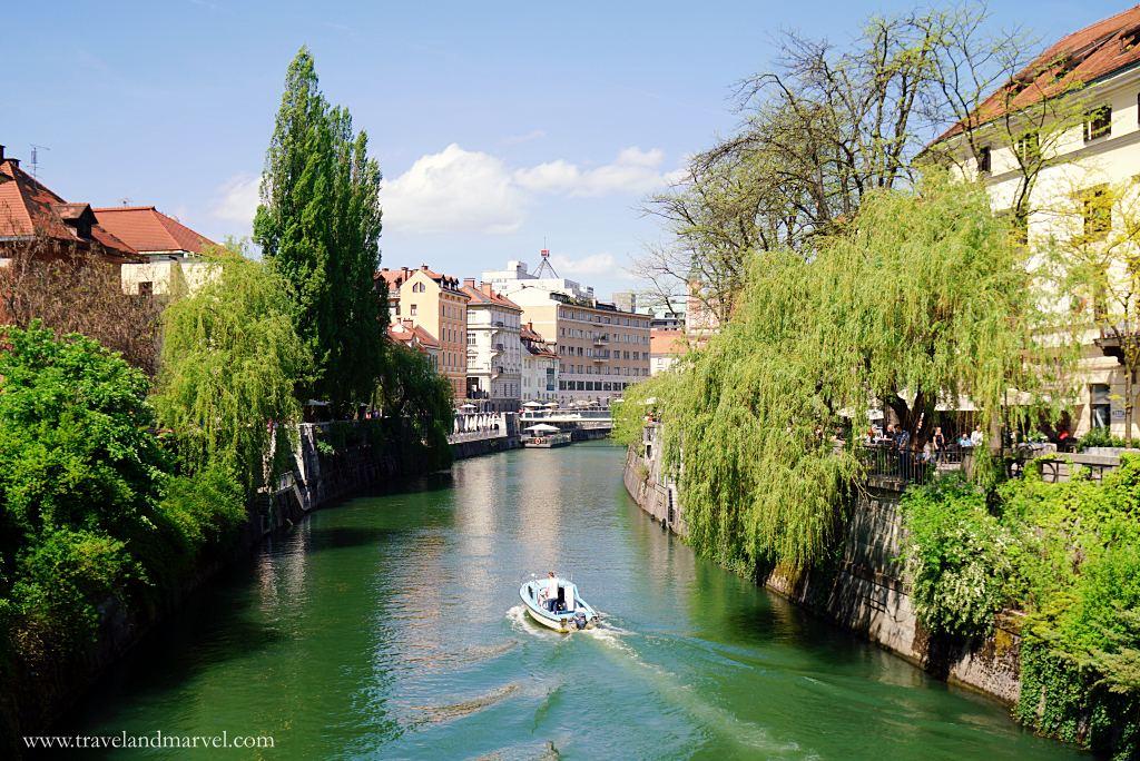 Lubiana Slovenia