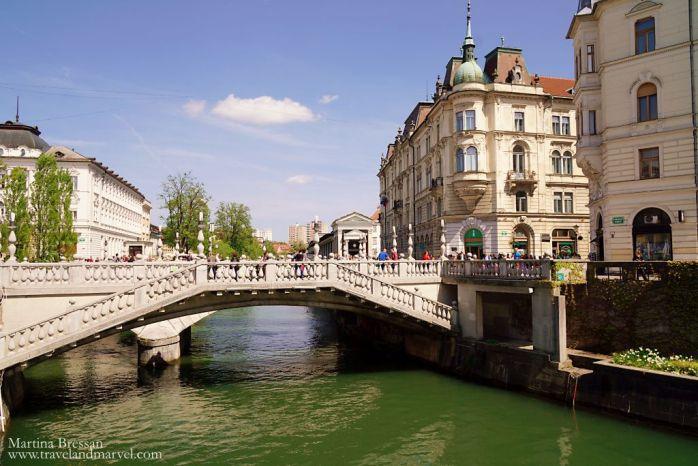 Triplice Ponte Lubiana