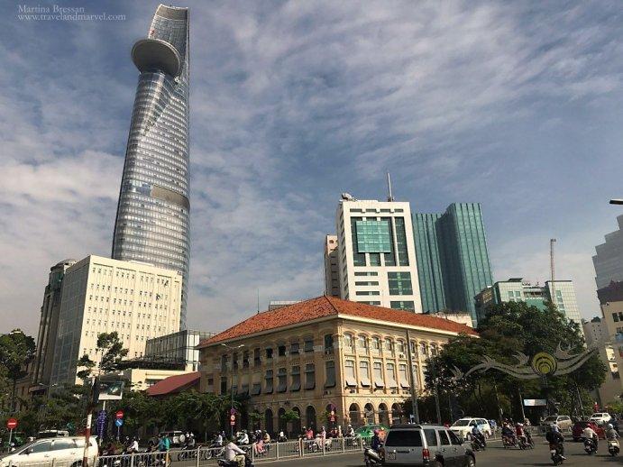 Cosa vedere a Ho Chi Minh Vietnam