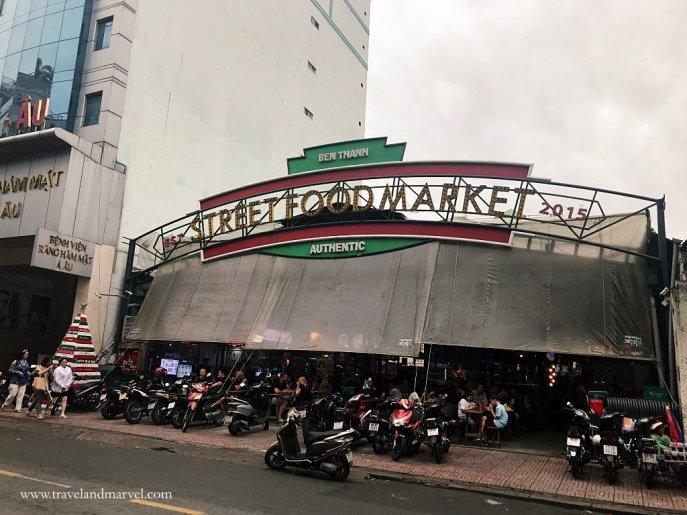 Mercato Ho Chi Minh