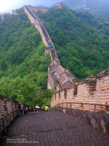 Grande Muraglia Pechino