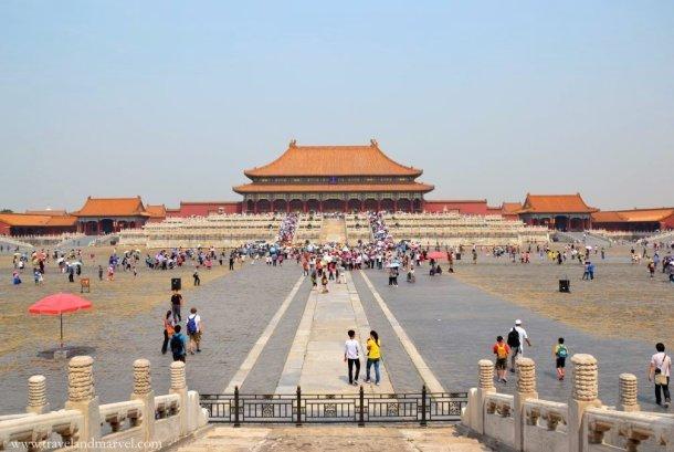 Cosa vedere a Pechino_ Città Proibita