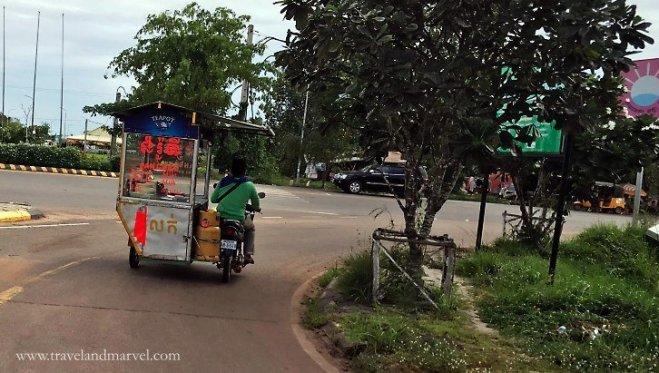 Visitare Siem Reap in due giorni