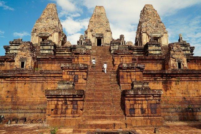 visitare Siem Reap Angkor Wat