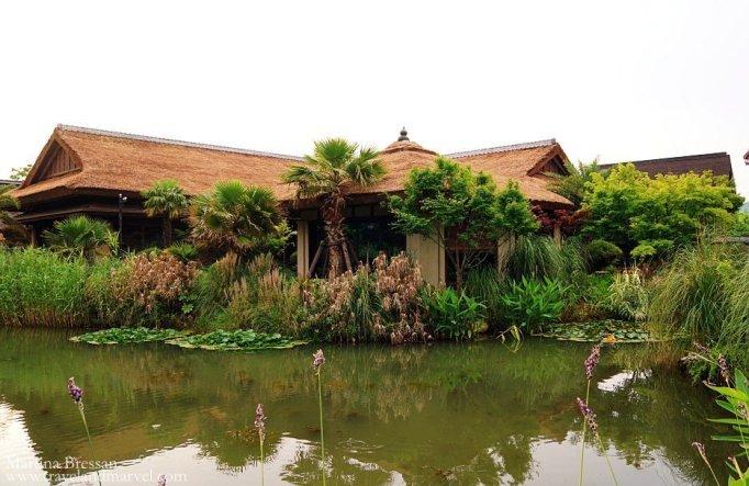Taihu lake Jiangsu