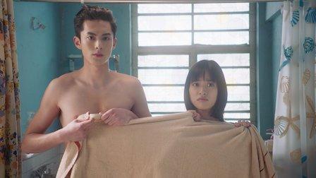 Serie tv cinesi su Netflix