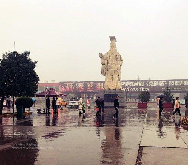 Esercito di Terracotta Xian
