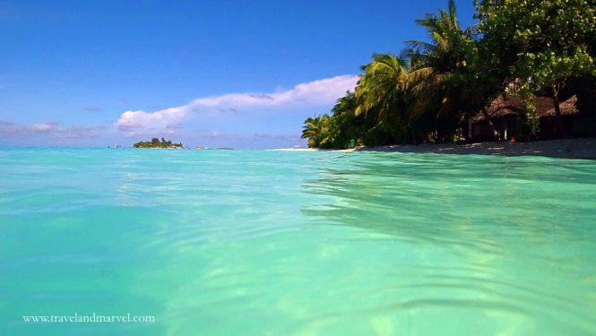 Vakarufalhi Maldive