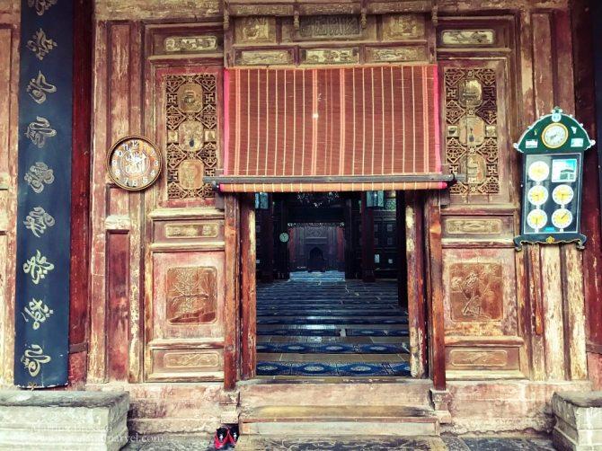 Grande Moschea di Xi'an