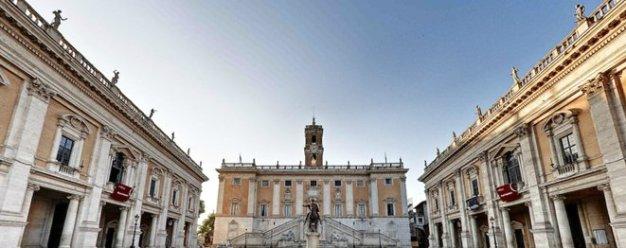 Tour virtuale dei musei: Roma