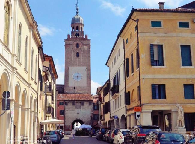 Torre Civica Castelfranco Veneto