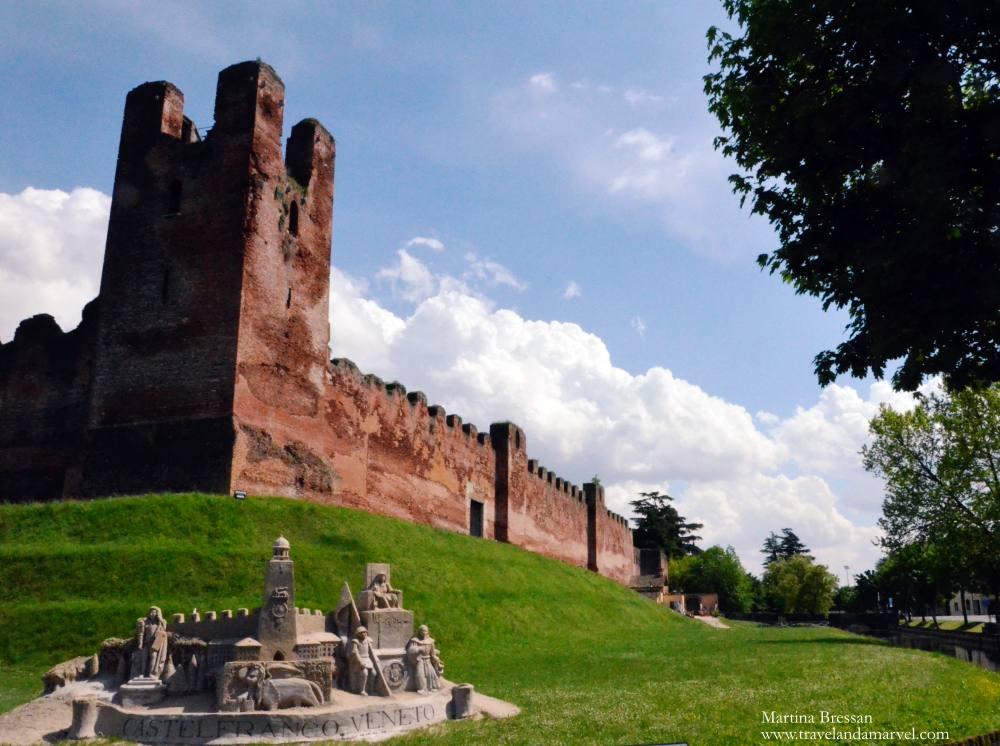 Cosa vedere a Castelfranco Veneto