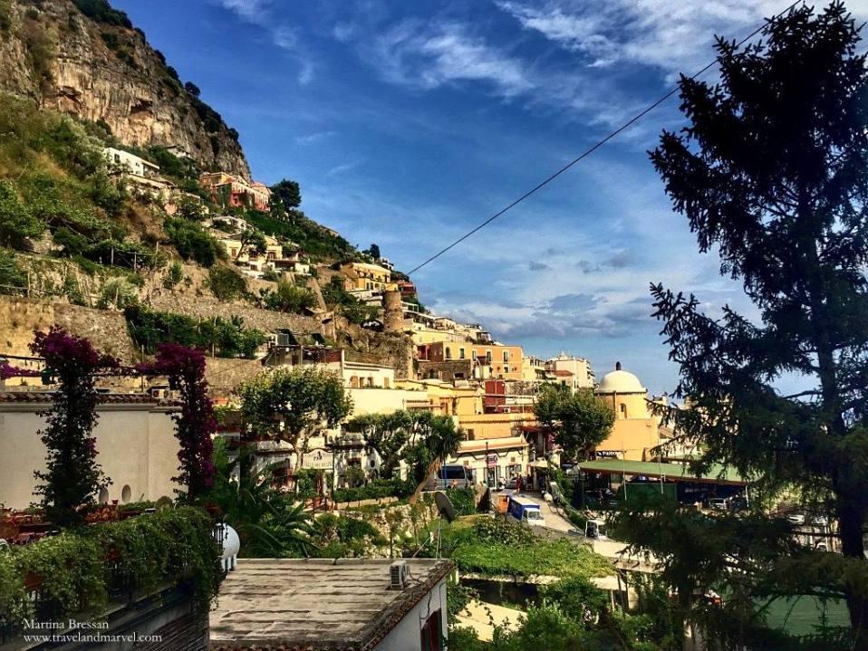 cosa vedere a Positano costiera Amalfitana