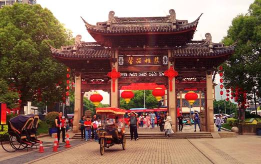 tradizioni anno nuovo cinese
