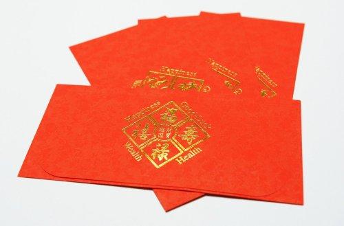 busta rossa capodanno cinese